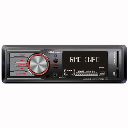 Takara RDU 1540 auto-radio