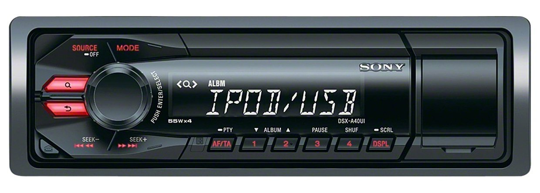 Sony DSX-A40UI auto-radio