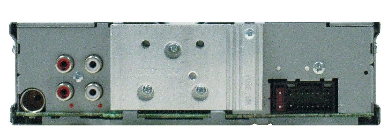 JVC KD-R761E