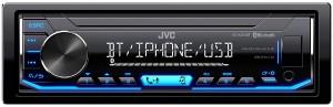 Auto-radio JVC KD x351bt Bluetooth