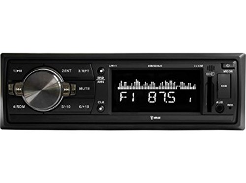 TOKAI LAR11 auto-radio