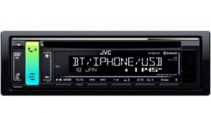 Autoradio JVC KD r891bt