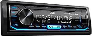 Autoradio JVC KD X451 DBT