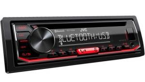 Autoradio JVC KD-T702BT