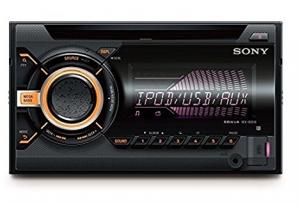 Autoradio Sony WX-900BT