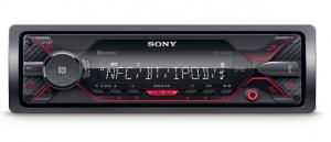 Autoradio Sony DSX-A410BT