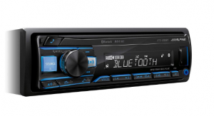 Autoradio Alpine UTE-200BT