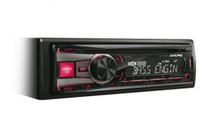Autoradio Alpine CDE-192E