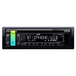 Autoradio JVC KD-R891BT
